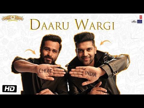 Download Daaru Wargi Video | WHY CHEAT INDIA | Emraan Hashmi |Guru Randhawa | Shreya Dhanwanthary | T-Series HD Mp4 3GP Video and MP3
