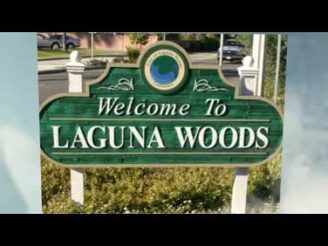 Laguna Woods Village – Leisure World and Laguna Woods Real Estate