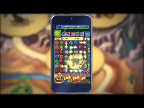 Video of Montezuma Blitz