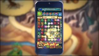 Montezuma Blitz videosu