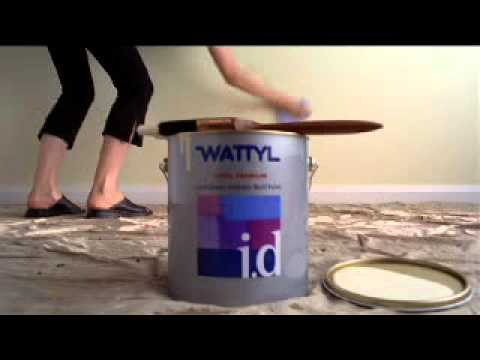 Wattyl Interior Design No odour