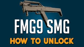 BATTLEFIELD HARDLINE FMG9 GAMEPLAY! BFH Mechanic Syndicate Assignment