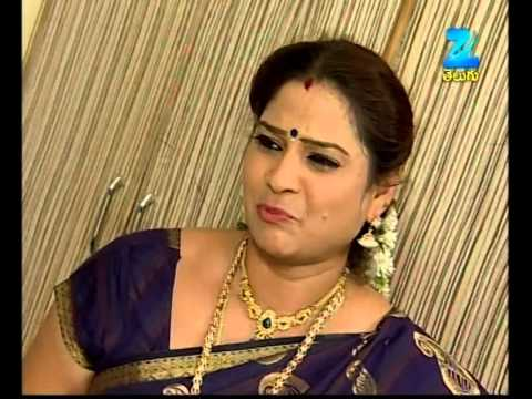 Mangammagari Manavaraalu - Episode 231 - Best Scene 22 April 2014 08 PM