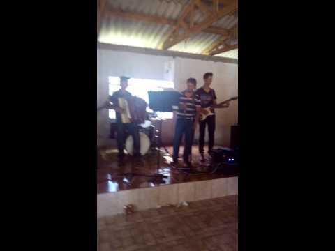 Baile Cerro Verde Campina do Simão Pr. 23/11/14