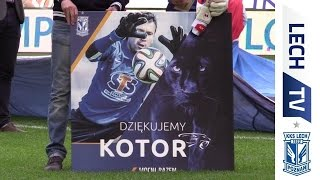 Film do artykułu: Pożegnanie Krzysztofa...