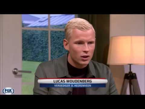 Lucas Woudenberg bij De Tafel van Kees