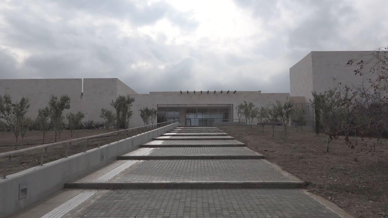 Το νέο Πολυκεντρικό Μουσείο των Αιγών
