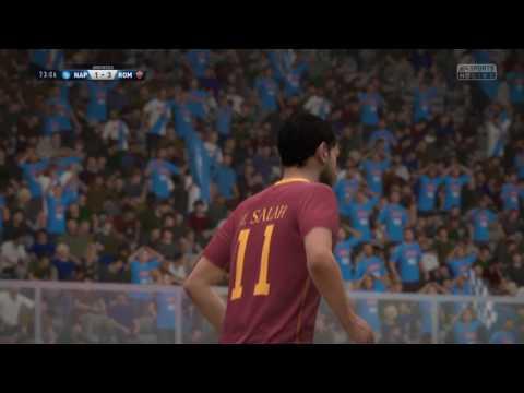 FIFA 17 - Duca sborrami nel sushi!!!