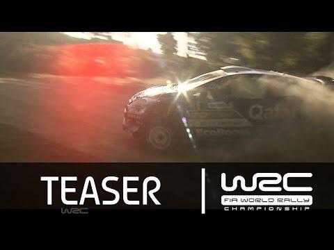 Vídeo promo WRC Rallye de Cerdeña 2015, se acerca la cita italiana