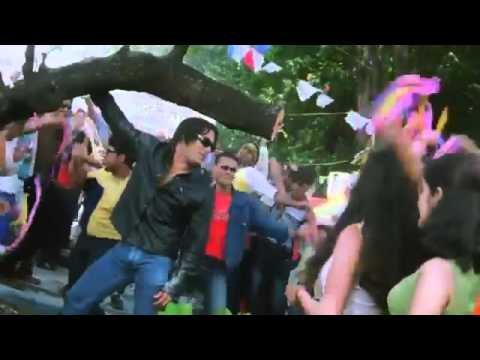 O Jaana Tere Naam 2003 HD 1080p BluRay Music Video medium   YouTub