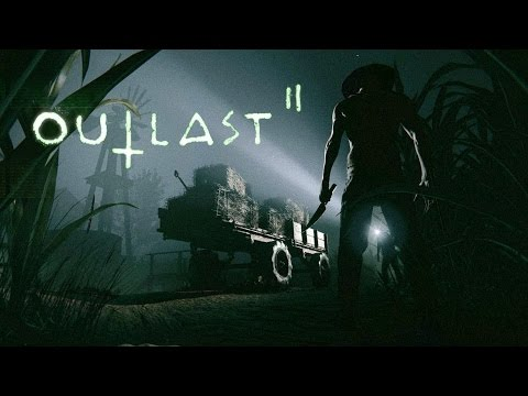 Cамая мерзкая игра года. Мне нравится! Outlast 2 #1