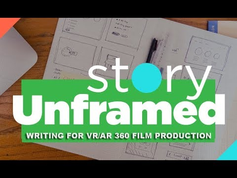 Writing The Perfect Script For VR/AR 360 Production