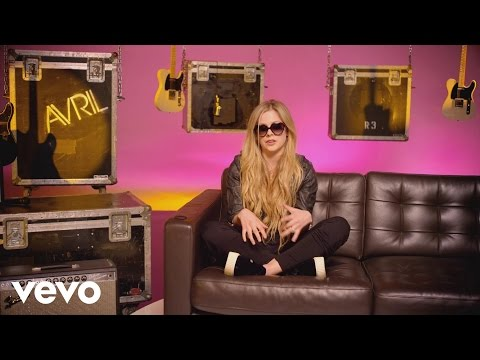 Avril Lavigne - #VevoCertified, Pt. 3: Avril and Her Fans