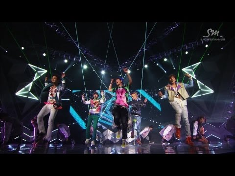 SHINee 샤이니_COMEBACK SHOW 'DREAM GIRL'_아름다워 (Beautiful)