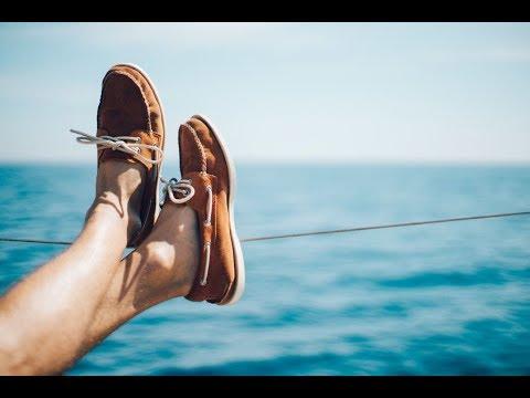 The Sailboat Analogy