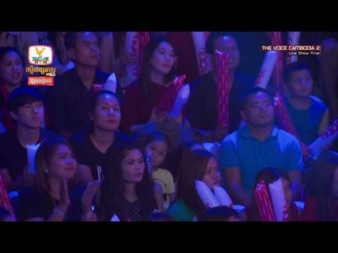Tel Thai, Toursapt Athreatr Khleat Sne, The Voice Cambodia 2016