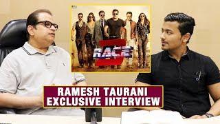 Video RACE 3   Producer Ramesh Taurani Exclusive Interview   Salman Khan MP3, 3GP, MP4, WEBM, AVI, FLV Mei 2018