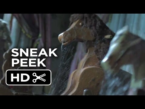 peek - Subscribe to TRAILERS: http://bit.ly/sxaw6h Subscribe to COMING SOON: http://bit.ly/H2vZUn Like us on FACEBOOK: http://goo.gl/dHs73 Follow us on TWITTER: http://bit.ly/1ghOWmt Insidious: Chapter ...