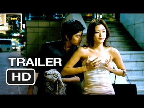 The Thieves US Release TRAILER 1 (2012) - Korean Movie HD