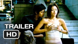 Nonton The Thieves Us Release Trailer 1  2012    Korean Movie Hd Film Subtitle Indonesia Streaming Movie Download