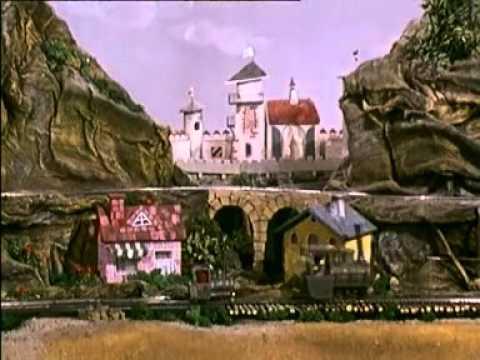 Jim Knopf und die Wilde 13 Teil 1 Von Lummerland zum Magnetberg (видео)