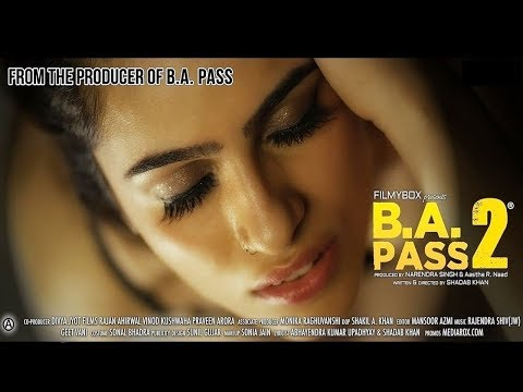 Video B A PASS - 2 OFFICIAL TRAILER 2018 II NEW BOLLYWOOD MOVIES TRAILER filmywap com   YouTube download in MP3, 3GP, MP4, WEBM, AVI, FLV January 2017