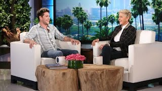 Niall Horan - Who'd You Rather On Ellen Show - Türkçe Altyazılı [Turkish Subtitle] Video