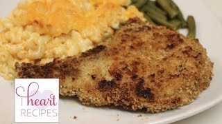 SUBSCRIBE IT'S FREE! http://goo.gl/uE0vOi How to cook baked crispy baked pork chops using basic ingredients. Get the recipe here ...