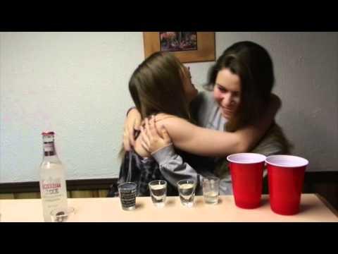 PSA-Teenage Alcoholism