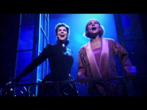 REBECCA - DAS MUSICAL: Der TV-Spot