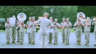10. USMC Graduation