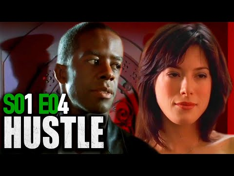 Hustle: Season 1 Episode 4 (British Drama) | Bank HEIST | BBC | Full Episodes