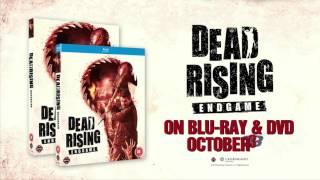 Dead Rising Endgame Review