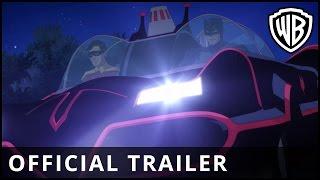 Nonton Batman  Return Of The Caped Crusaders   Official Trailer   Warner Bros  Uk Film Subtitle Indonesia Streaming Movie Download