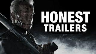 Video Honest Trailers - Terminator: Genisys MP3, 3GP, MP4, WEBM, AVI, FLV Desember 2018