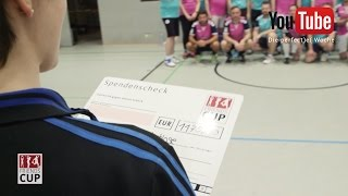 FRIENDS CUP - Hallenfussball #1