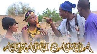 Almamy Samba - Théatre Sénégalais