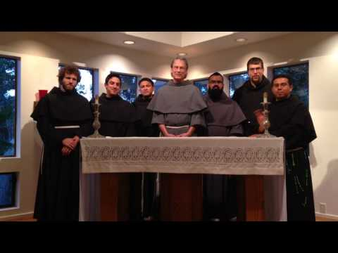 Franciscan Friars, Conventual [8312]