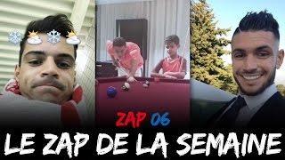 Video A 14 ans ils battent le PSG, Cristano Ronaldo défie son fils, c'est le zap' de la semaine MP3, 3GP, MP4, WEBM, AVI, FLV Oktober 2017