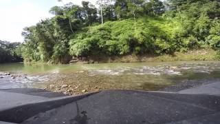 9. Rio Indio Panama, Can-Am Commander Max 1000 XT (RAW VIDEO)