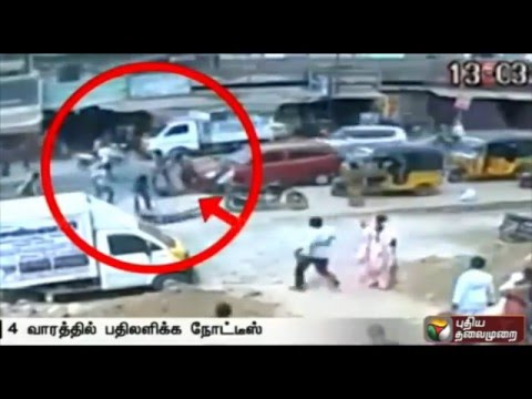 Tiruppur-Honour-Killing-Human-Rights-Commission-sends-notice-to-TN-govt
