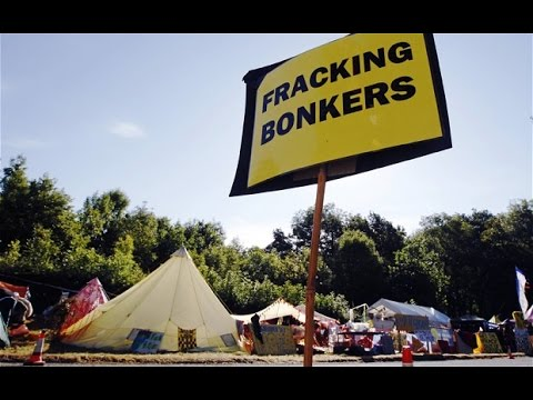 Fracking in the UK: what are the big issues? – Truthloader