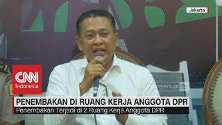 Video Ketua DPR: Pelaku Terduga Penembakan 2 Ruangan Anggota DPR Sudah Ditemukan MP3, 3GP, MP4, WEBM, AVI, FLV Oktober 2018