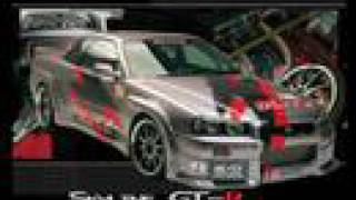 Nonton Tuner cars Skyline Evo more... Film Subtitle Indonesia Streaming Movie Download