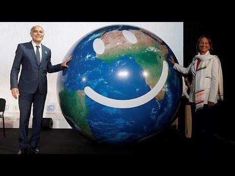 Μαρόκο: Πανηγυρική έναρξη της διάσκεψης για την κλιματική αλλαγή – null