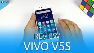 Our Detailed Review of the Vivo V5s with samples of the 20MP front camera. The Vivo V5s runs on MediaTek MT6750 with 5.5-inch 720p display, 4GB RAM, 64GB storage. It has 20MP front and a 13MP rear camera, 3000 mAh battery and meta body.Detailed specifications: http://www.phonebunch.com/phone/vivo_v5s-2924/Subscribe on YouTube, to get videos first:http://www.youtube.com/subscription_center?add_user=PhoneBunchFollow PhoneBunch:http://www.phonebunch.comhttp://www.facebook.com/phonebunchhttp://www.twitter.com/phonebunchFollow Abhinav Pathak (Editor):https://www.facebook.com/Abhi.IKnowIThttp://www.twitter.com/exoleteIntro Music:Island by MBB https://soundcloud.com/mbbofficialCreative Commons — Attribution-ShareAlike 3.0 Unported— CC BY-SA 3.0 http://creativecommons.org/licenses/b...Music promoted by Audio Library https://youtu.be/6by8zhaG04Y