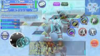 【無料RPG】ギャラクシーフロンティア【オンラインゲーム】 YouTube video