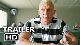 LOGAN LUCKY First Official Clip (2017) Daniel Craig, Channing Tatum Comedy Movie HD