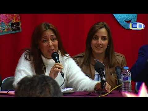 Isla Cristina Carnaval 2018: Premio W Rios