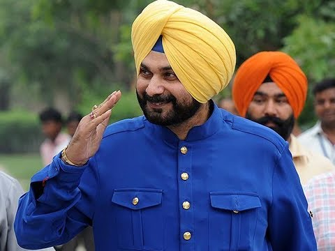Imran Khan oath ceremony: Navjot Singh Sidhu visits Pakistan high commission